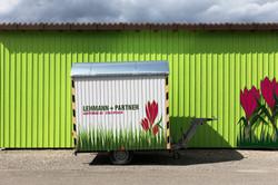 Lehmann + Partner Gartenbau AG