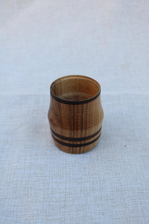 Teelichthalter klein Dm 5 cm