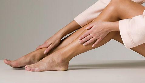 Foot care Orpington Kent