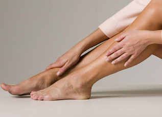 3 Exercises to Prevent Achilles Injuries