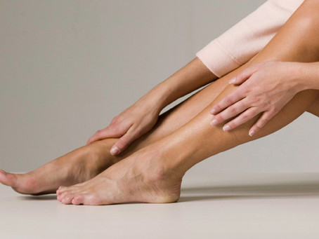 Healthflix #4: What could be causing your foot pain?
