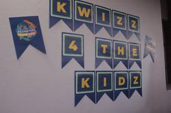 Prize Donation - Kwizz 4 the Kids