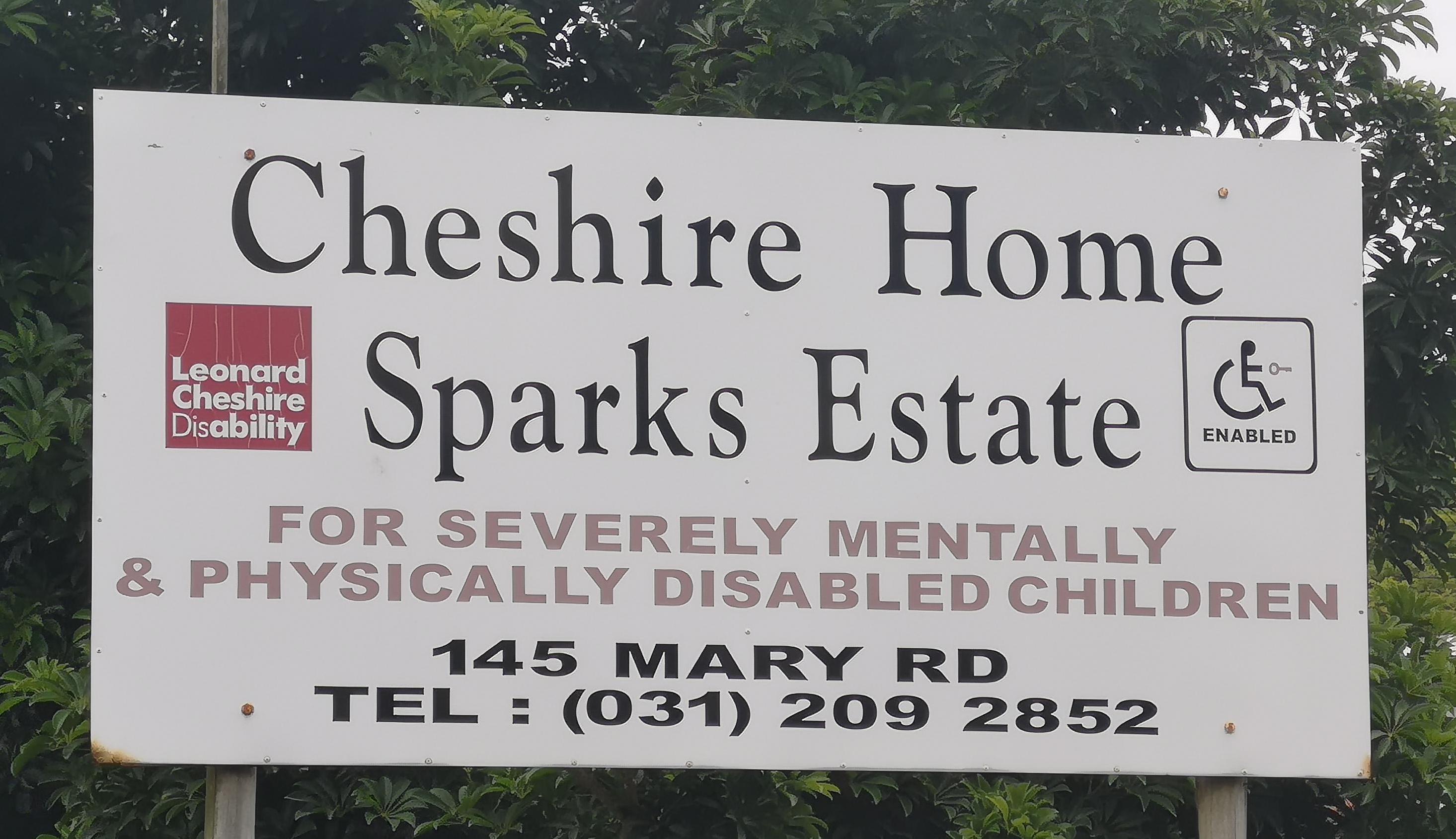 Feeding - Cheshire Homes