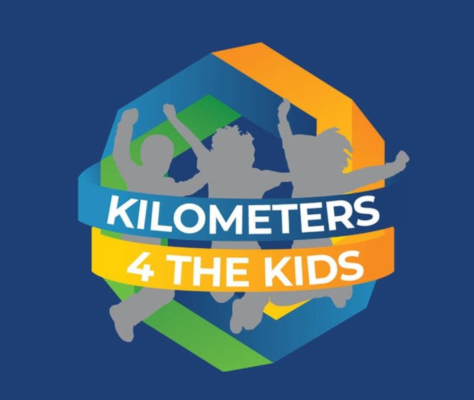Kilometers 4 The Kids