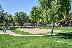 Recreation Area Maintenance