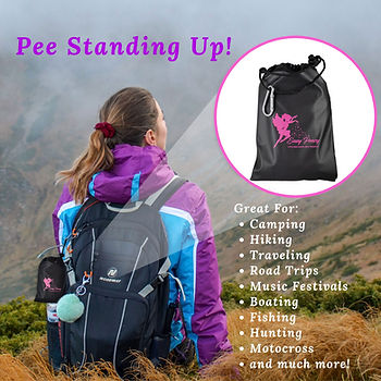 Easy Peezy Hiking