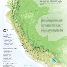 Grand Tour of the Andes