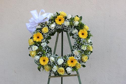 Funeral Arrangement 6