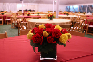 USC Rose Bowl Tailgate Event