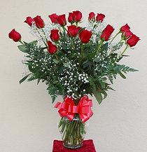 1.5 Dozen Roses