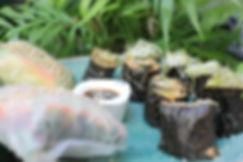 atelier de cuisine atelier culinaire paris smmmile vegan pop festival 2019 manon touati crohn sur la voie de la guérison bonheur en fleur thérapeut holistique graines germées recettes crusine pâtes sans gluten makis moshis rouleaux de printemps rawfood psychomotricité psychomotricienne naturopathe naturopathie maladie de crohn hypothyroidie hashimoto asthme maladie auto immune chronique régénération guérison guérir rémission