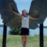 manon touati bonheur en fleur crohn sur la voie de la guérison nathalie picard guérison naturelle cancer du col de l'utérus autoguérison jeûne jus de légumes alimentation crue alimentation vivante rémission massages psychomotricité psychomotricienne naturopathie naturopathe irm