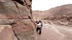 Florian Gomet : aventures extrêmes à travers le monde !