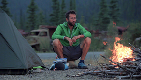 Damien Artero, réalisateur extraordinaire de films d'aventures