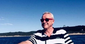 Témoignage de guérison de Michel : cancer du foie - stade terminal
