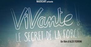 """Interview du réalisateur Alex Ferrini sur le film """"Vivante ! Le Secret de la Force"""""""