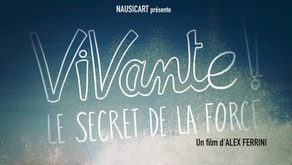 "Interview du réalisateur Alex Ferrini sur le film ""Vivante ! Le Secret de la Force"""