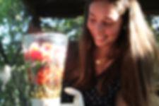 jus de légumes recettes graines germées bienfaits manon touati bonheur en fleur guérir guérison naturelle coaching naturopathie psychomotricité naturopathe psychomotricienne sarah juhasz alimentation saine alimentation vivante protéines germination comment faire germer des graines manger cru autoguérison coaching holistique maladie de crohn rch hashimoto sclérose en plaque maladie auto immune inflammatoire chronique système immunitaire digestion graine mucilagineuses germoir coupelle de germination ma bible de la naturopathie alimentation végétale crue