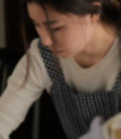 julia boucacard moi restaurant vegan végétalien japonais paris régénération guérion douleurs chroniques ventre manon touati bonheur en fleur naturopathe naturopathie psychomotricité psychomotricienne guérison maladie de crohn rch alimentation saine coaching
