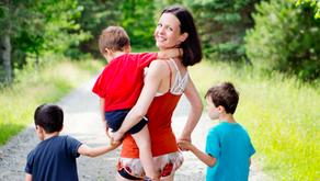 Témoignage de guérison : autisme des enfants de Nathalie Champoux