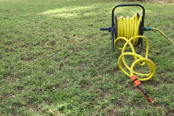 Weekly and Bi-weekly Lawn Mowing Sprinkler System Repair Winterizing Leaf Removal Brush Removal Fertilization Bare Spot Repair Overseeding Thatching Aeration Bark and Mulch Installation Trash and Debris Removal Delivery Pruning Gutter Cleaning