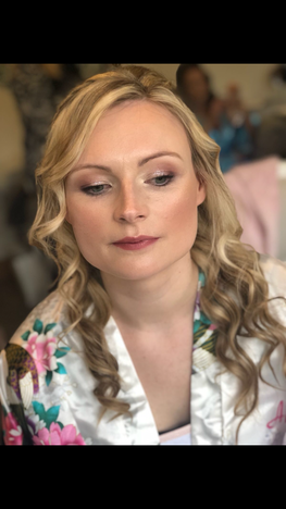 Hair Makeup Rivervale Beauty Yateley