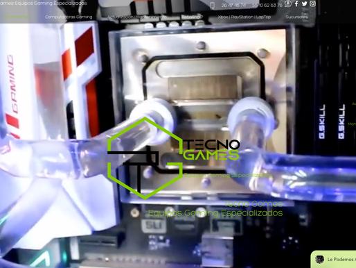 Tecno Games Equipos Gaming Especializados, Tel 2647 4674 Whats 55 1062 6376 Servicio a Domicilio