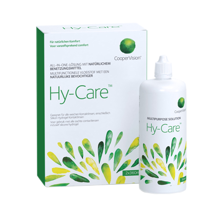 CooperVision® Hy-Care