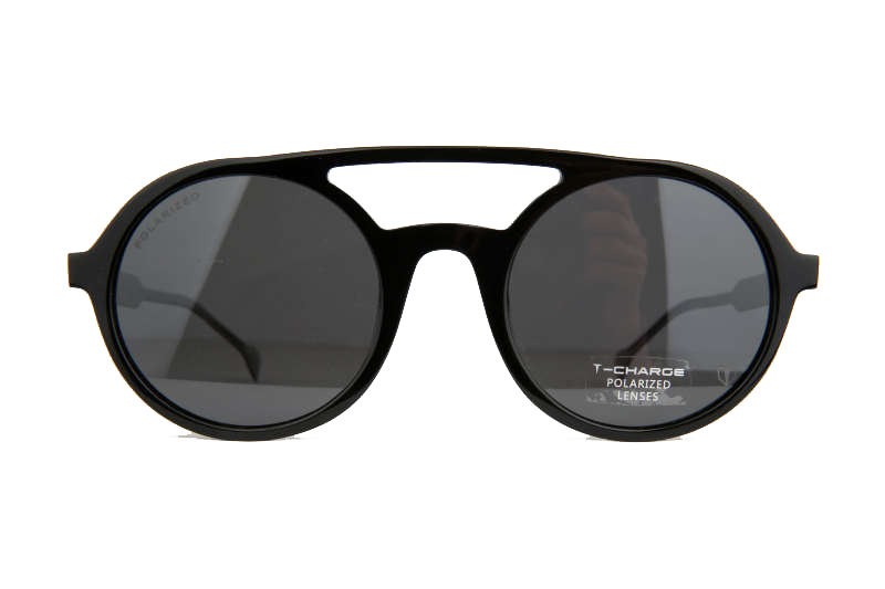 T-Charge Polarized