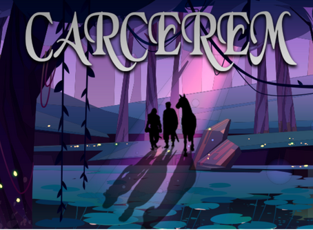 Carcerem - The Series - Episode 4: The Excitement