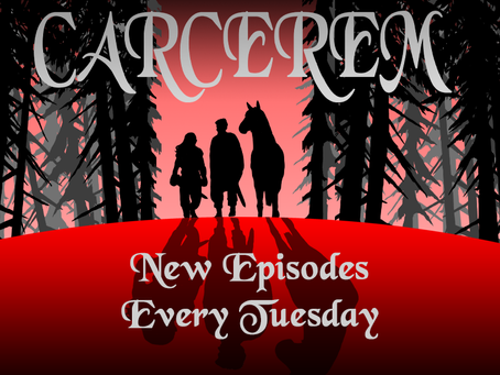 Carcerem - The Series - Episode 2: A Helping Hand