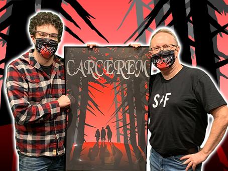 Carcerem - The Series - Episode 5: Shadow Run