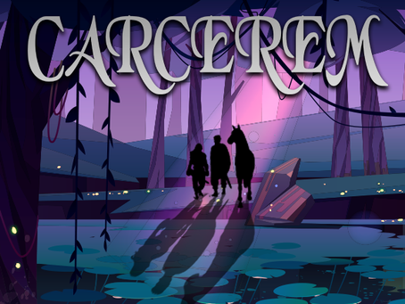 Carcerem - The Series - Episode 3: The Terra