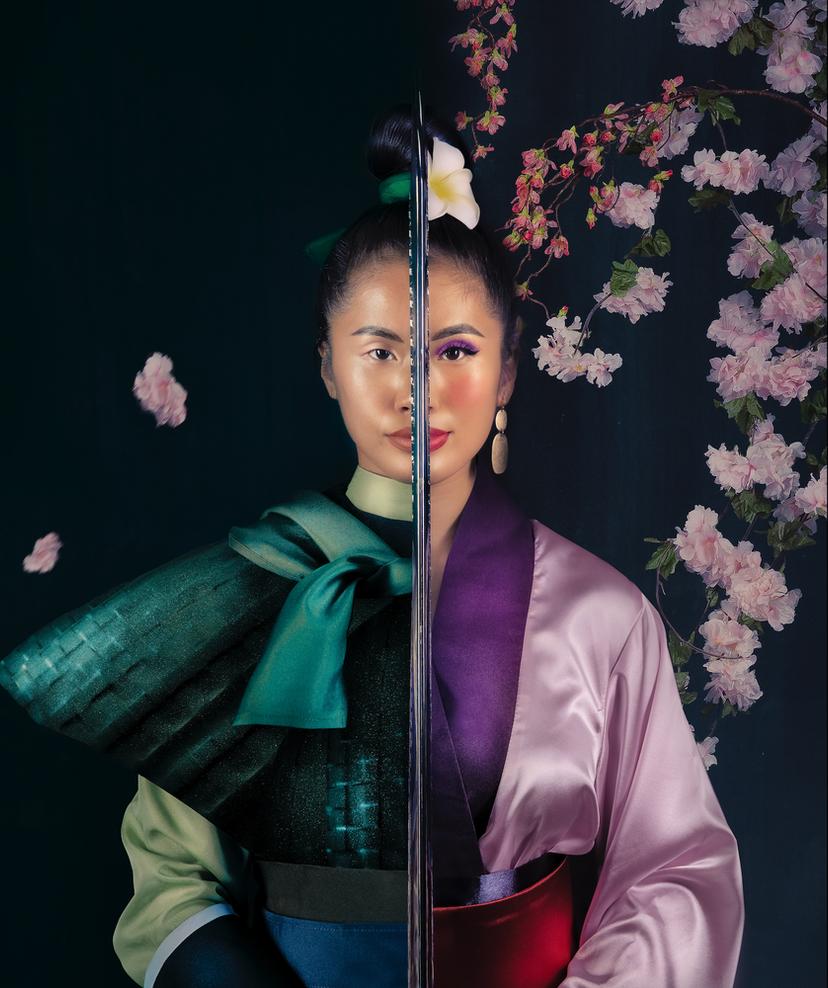 Ling KT • Mulan Recreation