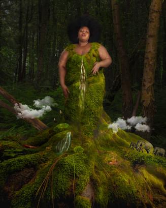 Enam Isiama • Mother Nature