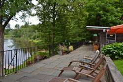 Lake Jeff Cottage