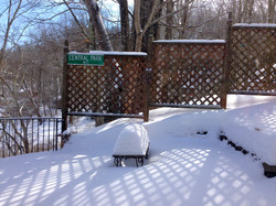 Now THAT'S Snow!