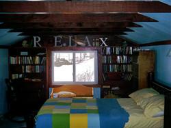 Third floor Bunk Room