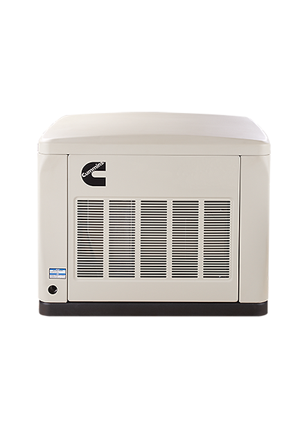Onan Home Standby Quiet Connect Generator