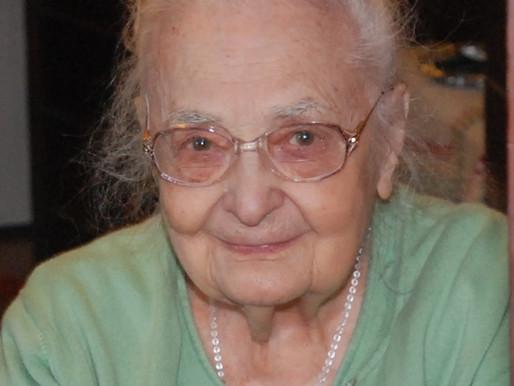 Verda Mae Dale (1916 - 2017)