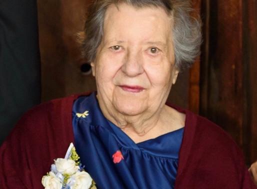 Gertrude T. Dunham