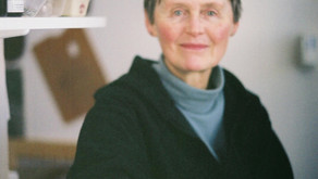 Sarah Belchetz-Swenson