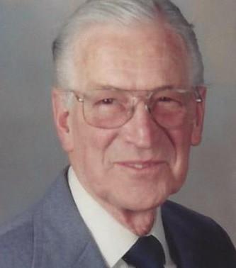 Loren W. Manbeck
