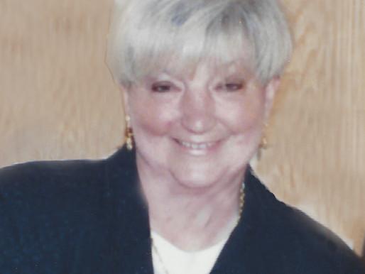 Sophia S. (Noga) Roberts (1941 - 2019)