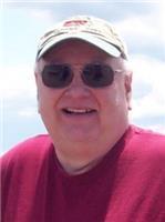 David Russell Harlow (1947 - 2016)