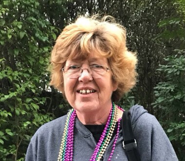 Cheryl Lee Gates