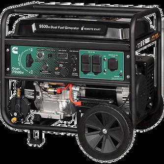 Onan 9500 Portable Generator