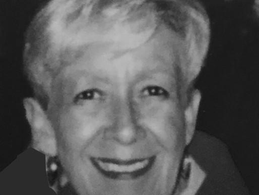 Frances J. McCarthy (1935 - 2018)
