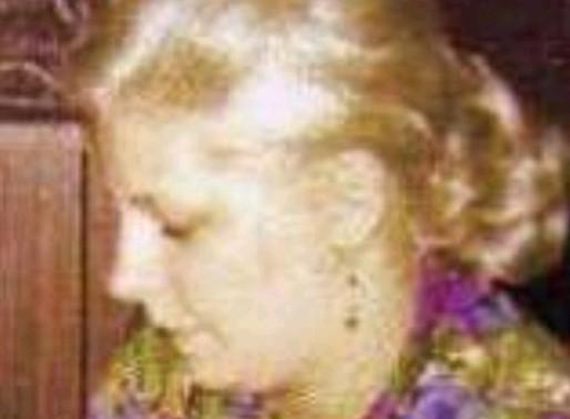MaryAnn (Miklaszewski) St. Marie