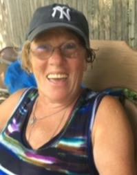 Marcia Wilson Palmer MA